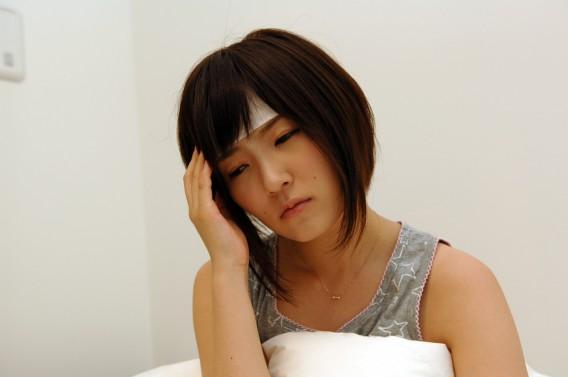 痛みを伴う病気―頭痛・膝痛・腰痛 ①