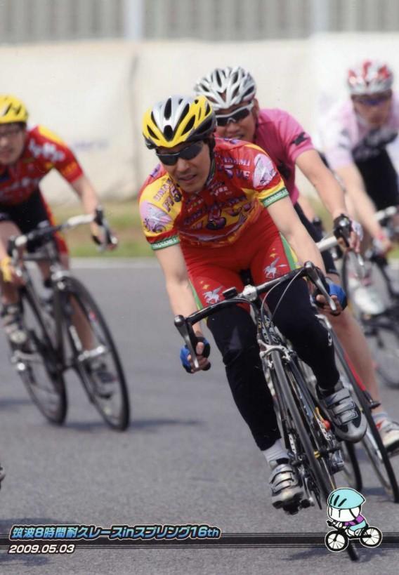 筑波耐久8時間レース 2013年