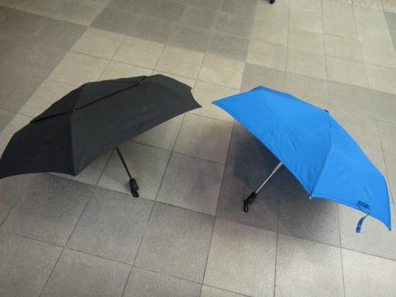茂原のホーマックでいい物見つけた! 傘の修理キッド