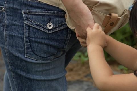 よくいただくご質問 追加16 「小さい子どもがいても大丈夫ですか?」