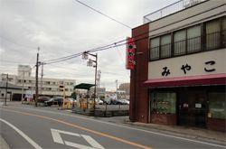 茂原駅東口 「茂原中央駐車場」