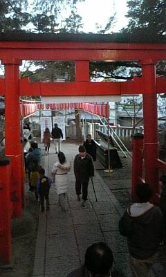 茂原周辺で初詣に行くなら「玉前神社」