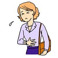 胃の不調(胃痛・嘔吐・吐き気)
