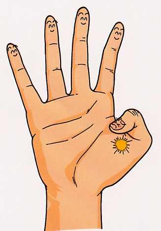 「バネ指が治りました」患者様の生のお声70