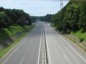 千葉県内の有料道路が無料です。