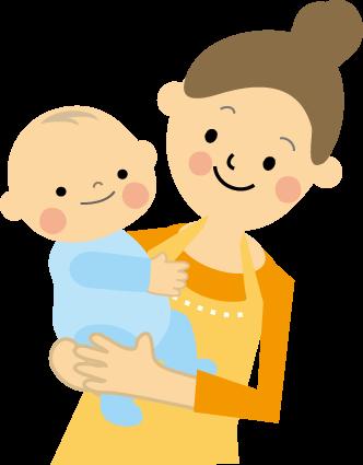 「おかげ様で妊娠して、無事、出産することが出来ました」 患者様の生のお声86