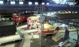 鉄道博物館に行ってきました。